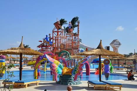 Pickalbatros Sea World (Ex. Albatros Aqua Blu Resort)