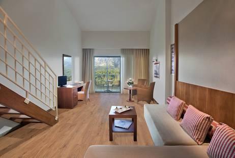 Akka Antedon Hotel