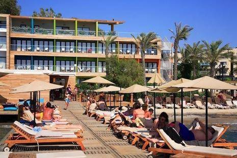 Vera Aegean Dream Resort