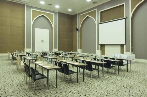 The Marmara Antalya Hotel