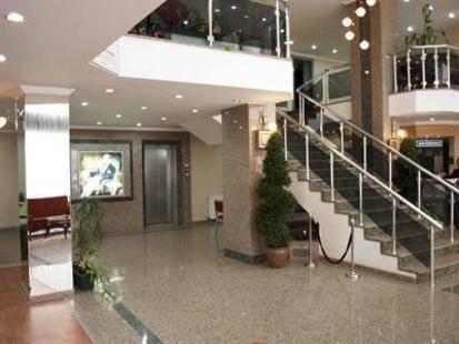 Grand Hotel Uzcan