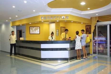 Ares Hotel Alanya