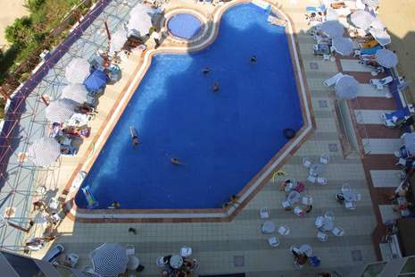 Ares Hotel Alanya