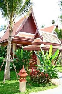 Banburee Resort & Spa
