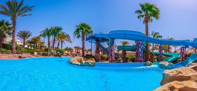 Jolie Ville Golf & Resort (Ex.Maritim Jolie Ville Golf & Resort)