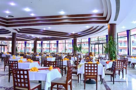 Parrotel Aqua Park Resort (Ex. Park Inn)