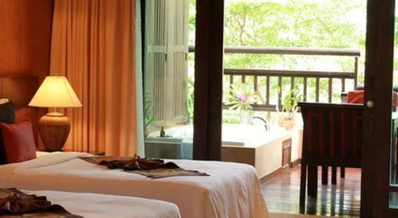 Bo Phut Resort & Spa