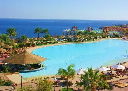 Dessole Pyramisa Sharm El Sheikh Resort
