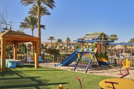 Parrotel Beach Resort (Ex. Radisson Blu Resort)
