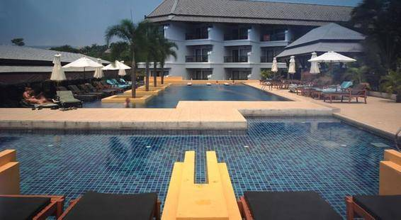 Novotel Samui Resort (Ex. Kandaburi Resort & Spa)