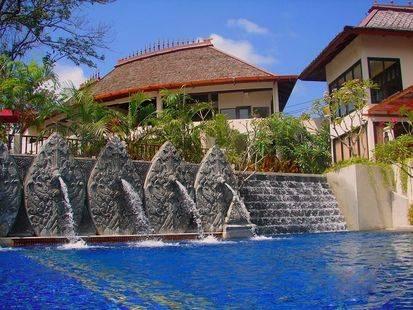 The Briza Beach Resort & Spa