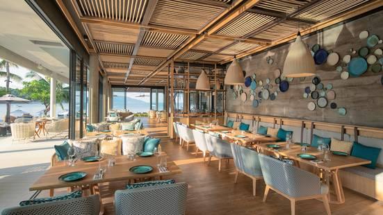 Melia Koh Samui ( Ex. Imperial Boat House Hotel)