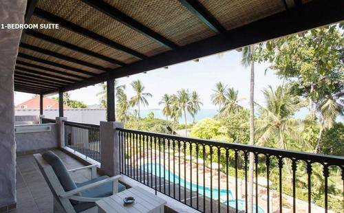 Sheraton Samui Resort ( Ex. The Imperial Samui Beach Resort )
