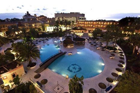 La Siesta Hotel