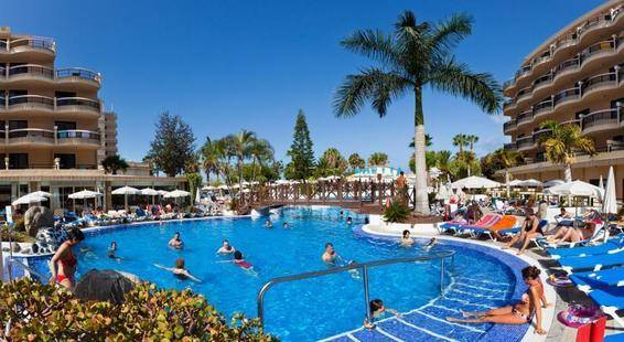 Tigotan Lovers & Friends Playa De Las Americas (Adults Only 18+)