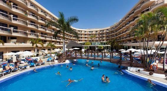Tigotan Lovers & Friends Playa De Las Americas (Adults Only 18+) (Ex. Dream Noelia Sur)
