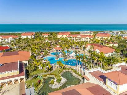 Paradisus Princesa Del Mar Resort & Spa (Adults Only 18+)