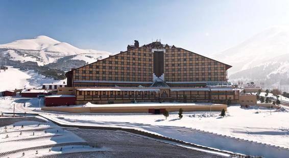 Renaissance Polat Erzurum