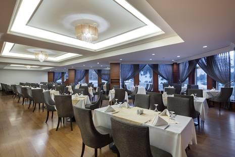 Palan Hotel Erzurum