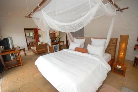The Legend Chiang Rai Bountique River Resort & Spa