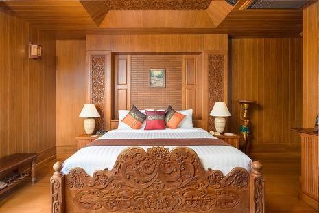 Panviman Resort Koh Phangan