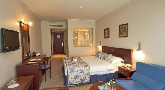 Akgun Istanbul Hotel