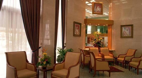 Al Diar Regency Hotel