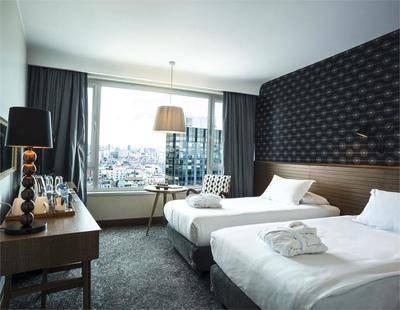 The Marmara Pera Hotel