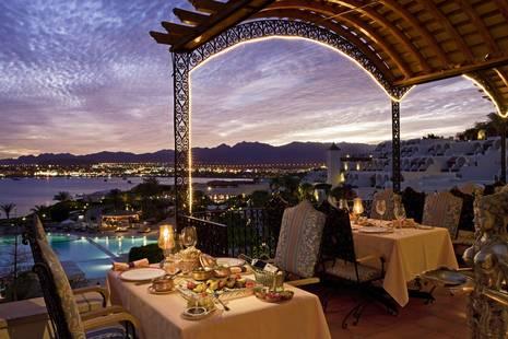 Movenpick Resort Sharm El Sheikh