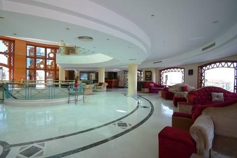 Verginia Sharm Resort & Aqua Park (Ex. Verginia Sharm)