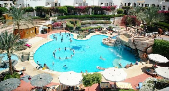 Verginia Sharm Resort & Aqua Park (Ex. Verginia Sharm)