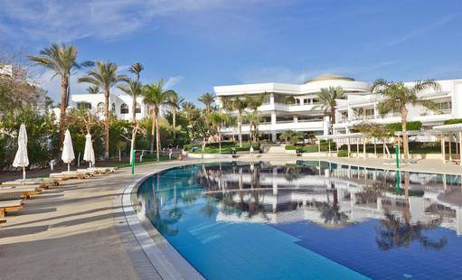 Monte Carlo Sharm El Sheikh Resort (Ex. The Ritz Carlton Sharm El Sheikh)