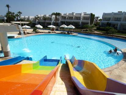 Monte Carlo Sharm El Sheikh Resort (Ex. The Ritz Carlton Sharm El Sheikh)