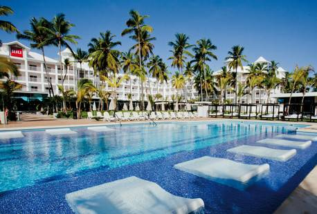 Riu Palace Macao (Adults Only 18+)