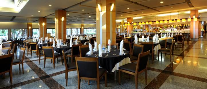 Mirada Del Mar Hotel