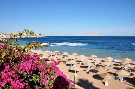 Domina Coral Bay Sultan Resort