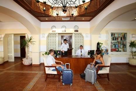 Domina Coral Bay King' Lake Hotel