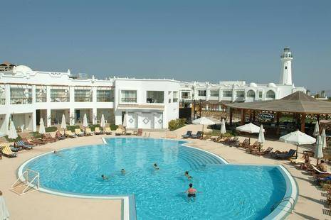 Melton Beach Resort (Ex. Melia Sinai Hotel)