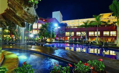 Best Jacaranda (Ex. Jacaranda Hotel)