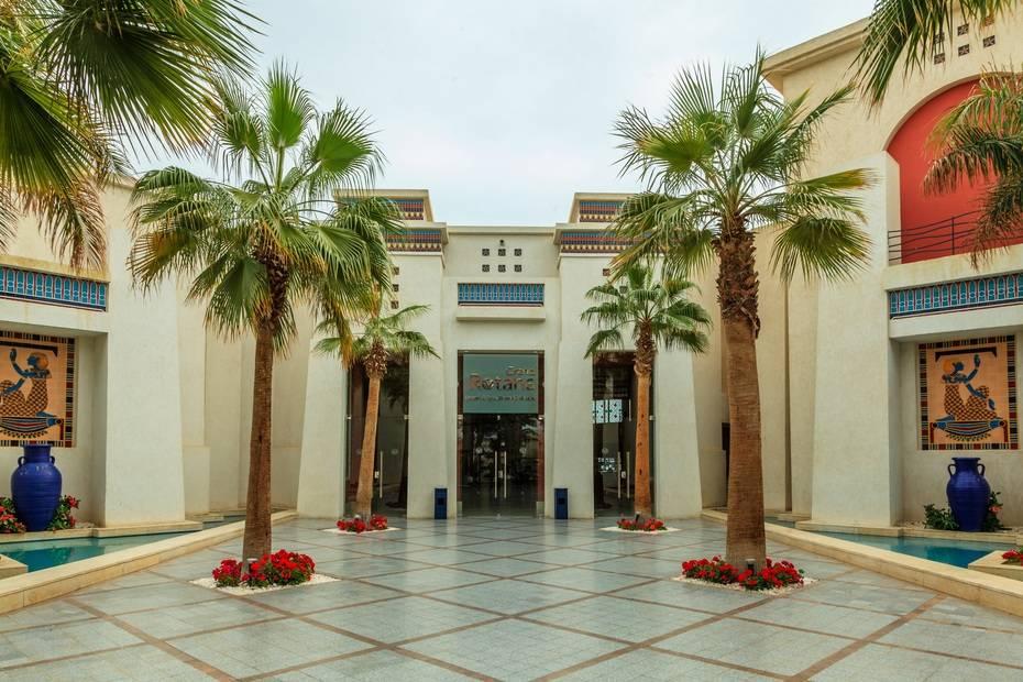 Топ 5 лучших отелей Египта для дайвинга