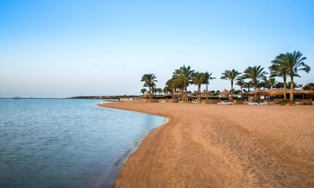 Туры в Египет в отели 5* от 32 930. Все включено
