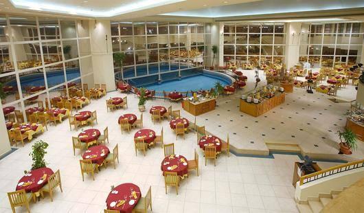 Aurora Oriental Resort Sharm El Sheikh (Ex. Oriental Resort)