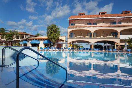 Starfish Cuatro Palmas (Adults Only 16+) (Ex. Mercure Cuatro Palmas)