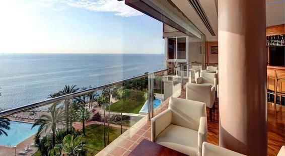 Palace Bonanza Playa