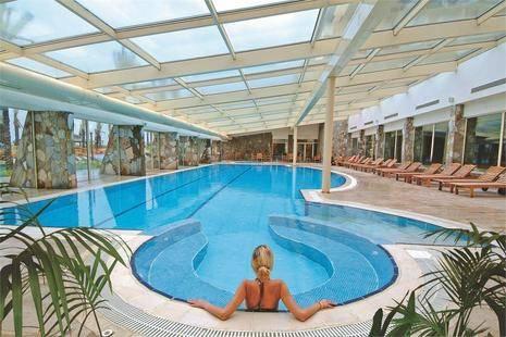 M.C. Arancia Resort Hotel