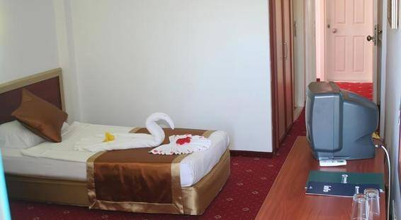 Sun Maritim Hotel