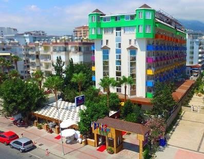Klas More Beach Hotel ( Ex. Xeno Hotels Sugar Beach)