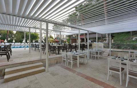 SMART Miarosa Incekum Beach (Ex.Alara Kum Hotel)
