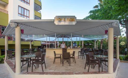 FUN&SUN SMART Miarosa Incekum (Ex.Alara Kum Hotel)