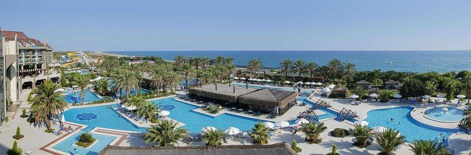 Nashira Resort Hotel & Aqua Spa